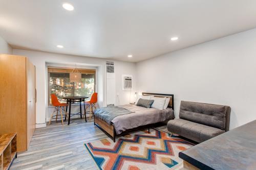 Prospector Studio Getaway - Park City, UT Vacation Rental