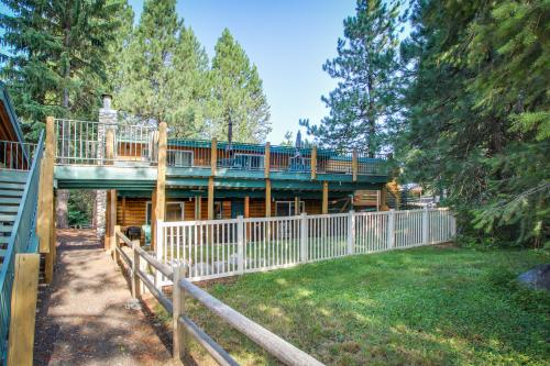 Sailors Guest House on Payette Lake -  Vacation Rental - Photo 1