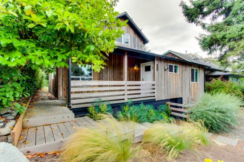 Murfelhaus  - Gearhart, OR Vacation Rental