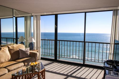 The Capri~ Sand and Sea -  Vacation Rental - Photo 1