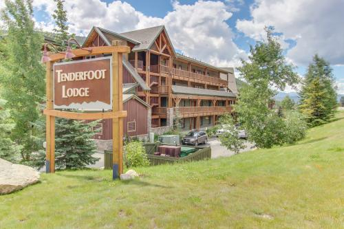 The Tenderfoot in Keystone - Unit #2601 -  Vacation Rental - Photo 1