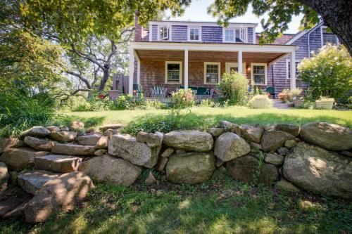 Sweet Island Child - Chilmark, MA Vacation Rental