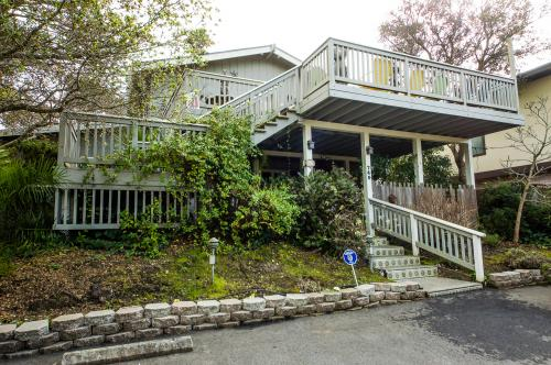 Disney Beach House - Aptos, CA Vacation Rental