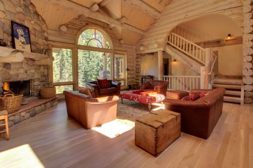 Luxurious Ski Mansion at Mountain Village  -  Vacation Rental - Photo 1