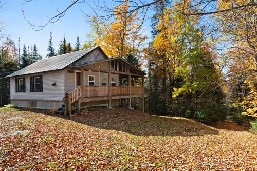 Lily's Pad - Greenville, ME Vacation Rental