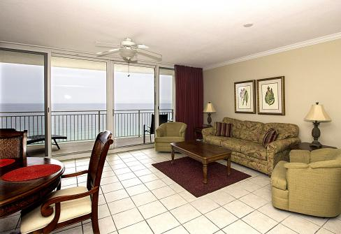 Emerald Beach 1833 - Panama City Beach, FL Vacation Rental