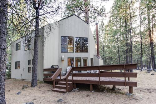 Black Butte Ranch: Authentic Ranch Cabin -  Vacation Rental - Photo 1