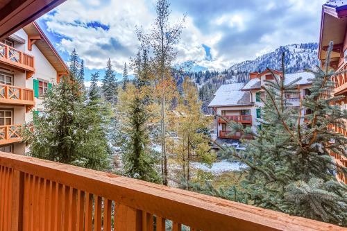 Powderhorn at Solitude #309 - 1 Bedroom - Solitude, UT Vacation Rental