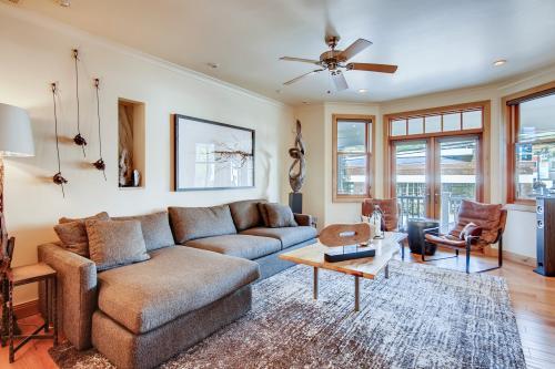 Snow Haven - Park City, UT Vacation Rental