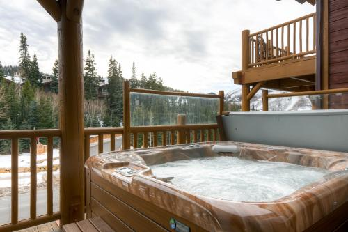 Black Bear Lodge #308A - Park City, UT Vacation Rental