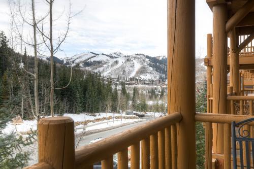 Black Bear Lodge #308B - Park City, UT Vacation Rental