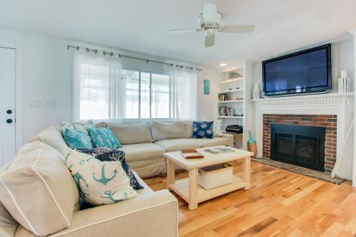 Plum Island Perfection - Newburyport, MA Vacation Rental