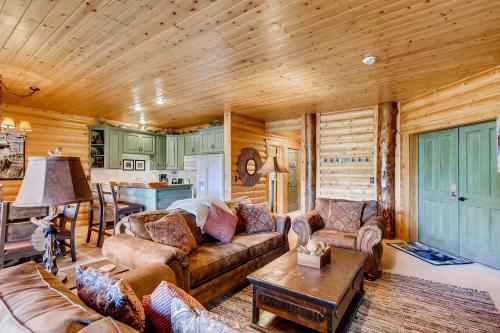 Black Bear Lodge #351A - Park City, UT Vacation Rental