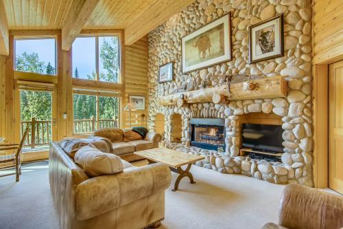 Black Bear Lodge #404B - Park City, UT Vacation Rental