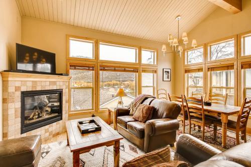 Fireplace Retreat #1 - Park City, UT Vacation Rental