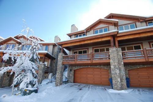 In The Trees #22 - Park City, UT Vacation Rental