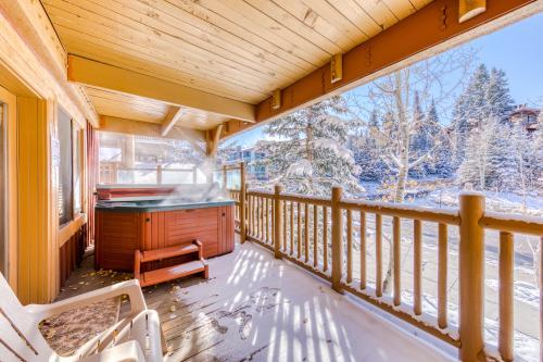 Black Bear Lodge #205 - Park City, UT Vacation Rental