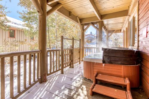 Black Bear Lodge #210 - Park City, UT Vacation Rental