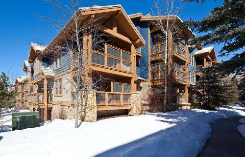 Town Pointe #103A - Park City, UT Vacation Rental