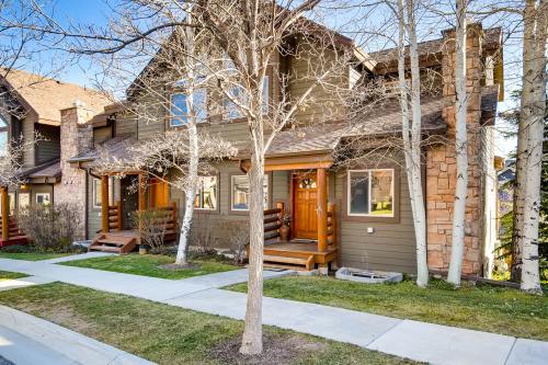 Bear Hollow #5482 - Park City, UT Vacation Rental