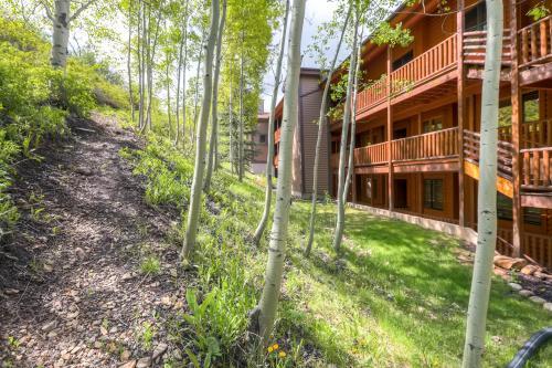 Comstock Lodge #207 - Park City, UT Vacation Rental