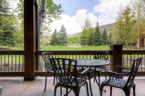 Glenfiddich #301 - Park City, UT Vacation Rental