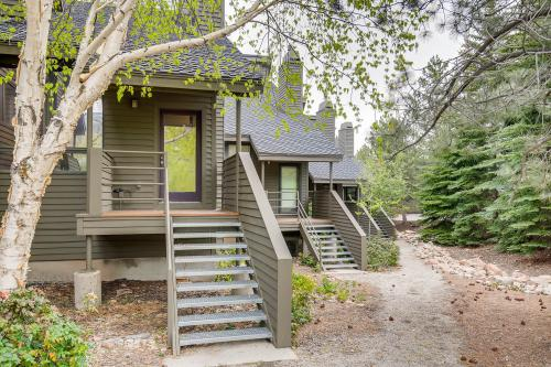 Red Pine #42 - Park City, UT Vacation Rental