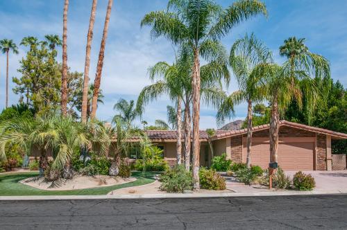 Casa De Camino Real - Palm Springs, CA Vacation Rental