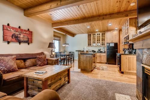 Settler's Ridge #9C - Park City, UT Vacation Rental