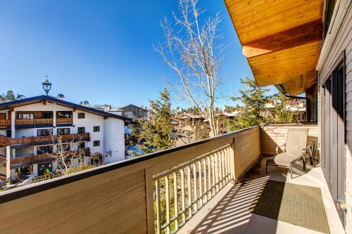 Ski-In/Ski-Out Silver Lakes Getaway - Park City, UT Vacation Rental