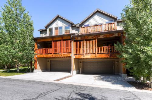 Bear Hollow #5547 - Park City, UT Vacation Rental