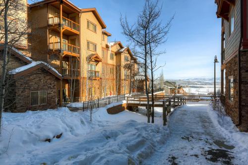 Bear Hollow #3405 - Park City, UT Vacation Rental