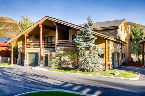 Bristlecone #501 - Park City, UT Vacation Rental