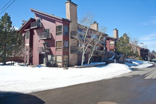 Silver Cliff #102 - Park City, UT Vacation Rental