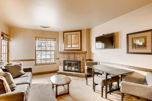 Copperbottom Inn #102 - Park City, UT Vacation Rental