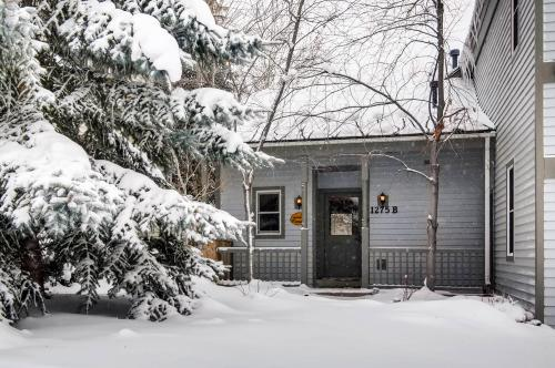 Alpine Retreat #6 - Park City, UT Vacation Rental