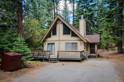 Rest-a-bit Cabin -  Vacation Rental - Photo 1