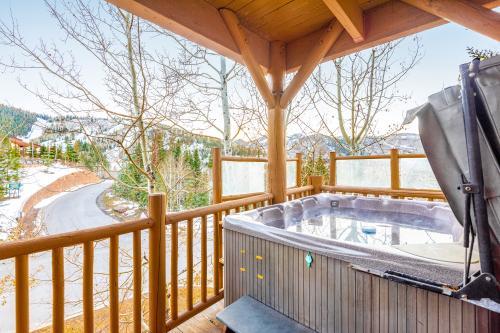 Black Bear Lodge #201 - Park City, UT Vacation Rental