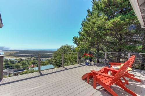 Sandpiper Cottage - Pacific City, OR Vacation Rental