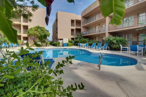 Beachview Condominiums: Wicker Wanderer (#109) -  Vacation Rental - Photo 1
