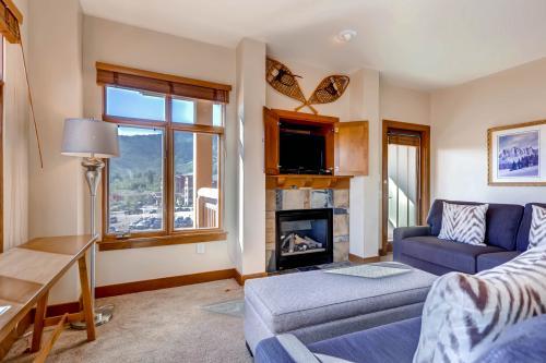 Sundial Lodge #316B - Park City, UT Vacation Rental
