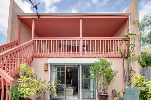 The Lantana House -  Vacation Rental - Photo 1