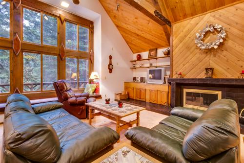 Serenity at Tahoe Donner -  Vacation Rental - Photo 1