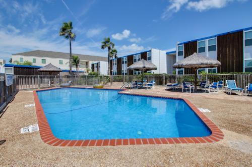 La Playa Condominiums: El Corazon (#203) -  Vacation Rental - Photo 1