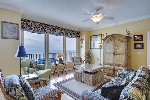 Barefoot Luxury Penthouse -  Vacation Rental - Photo 1