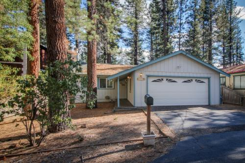 Trout Creek Retreat - South Lake Tahoe, CA Vacation Rental