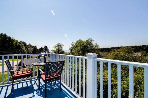 Sebasco Serenity - Phippsburg, ME Vacation Rental