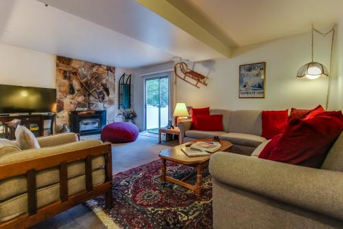 AltaBird Ski House -  Vacation Rental - Photo 1