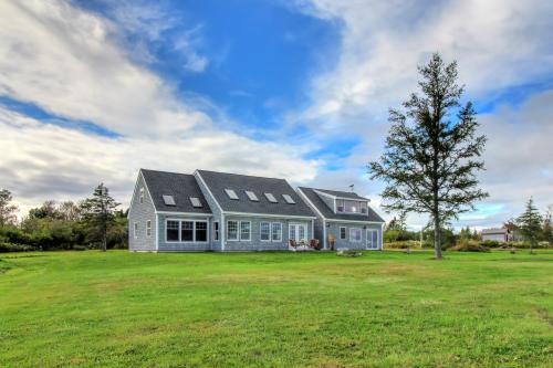Lubec Seaside Retreat -  Vacation Rental - Photo 1