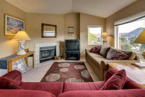 Park Pointe: Valley View (B301) -  Vacation Rental - Photo 1